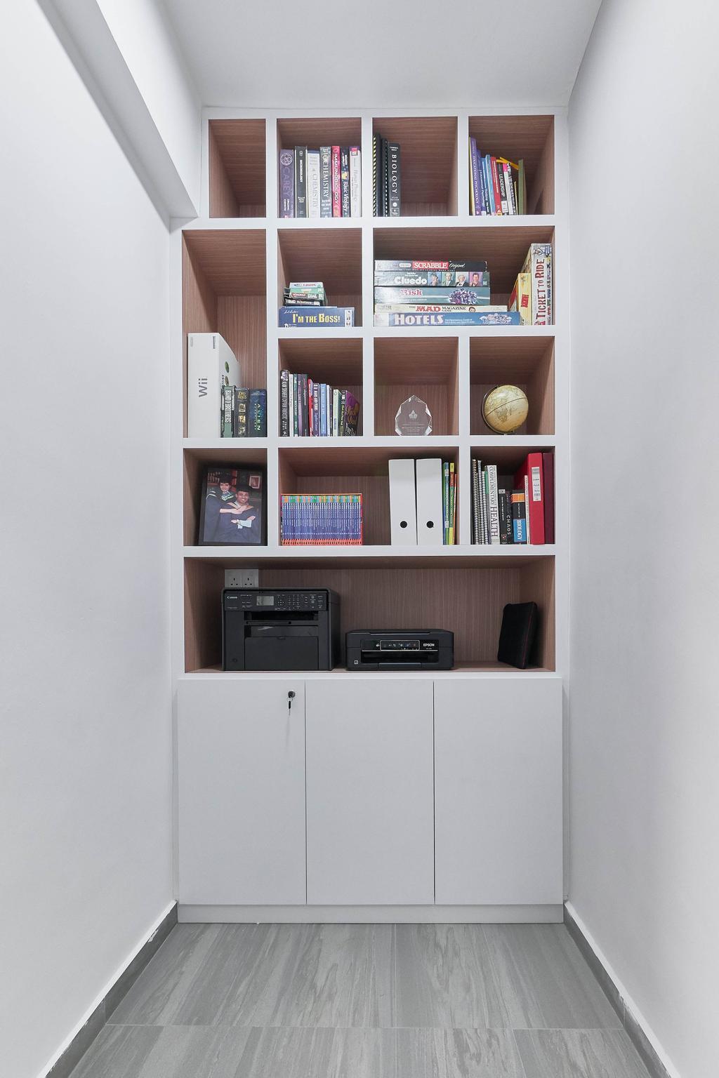 Contemporary, Condo, Castle Green, Interior Designer, Style Living Interior, Scandinavian