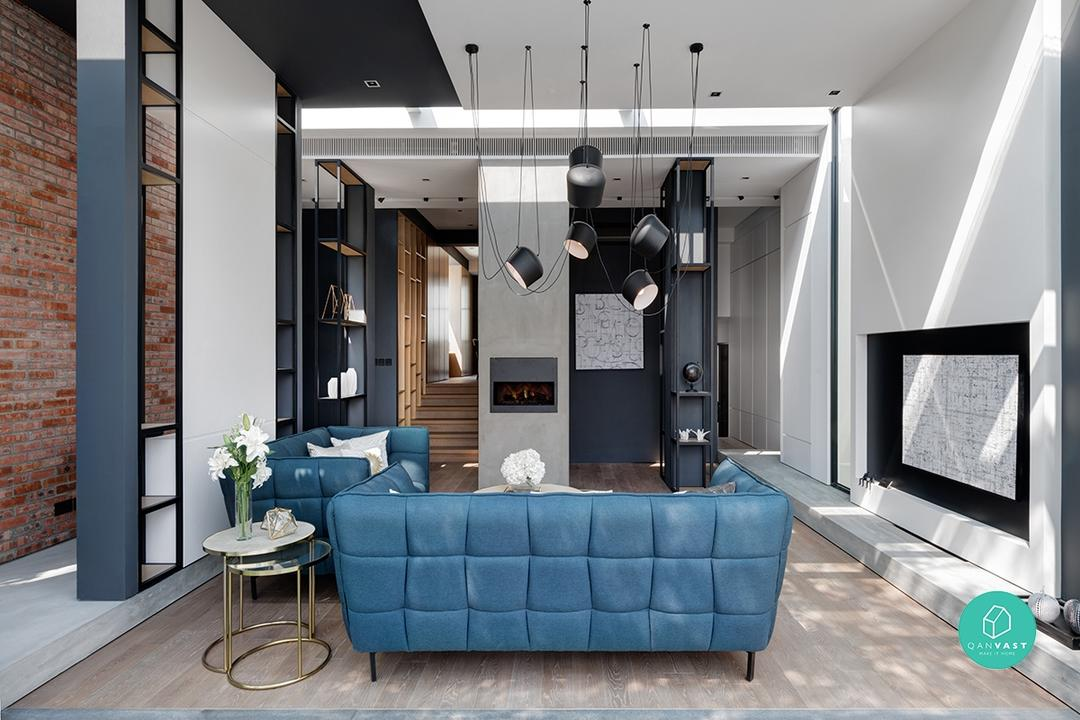 聚焦設計師-in Him's Interior Design