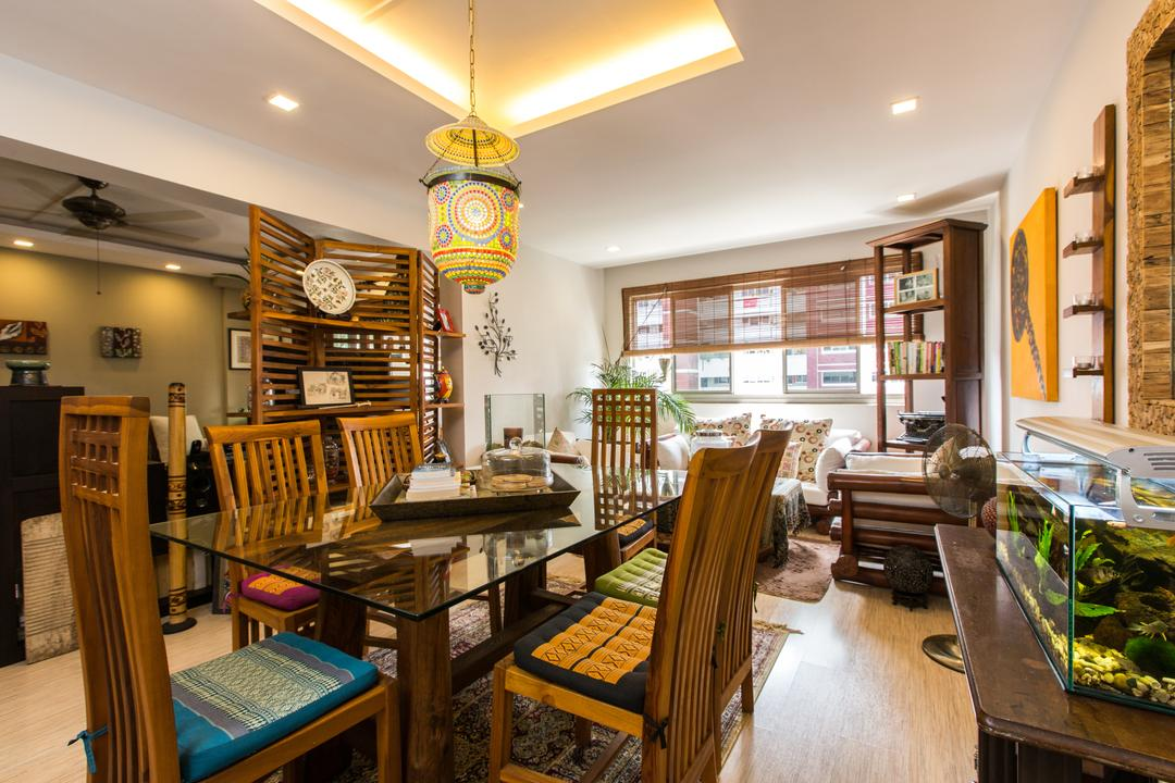 7 Homes That Get Singaporeans Talking