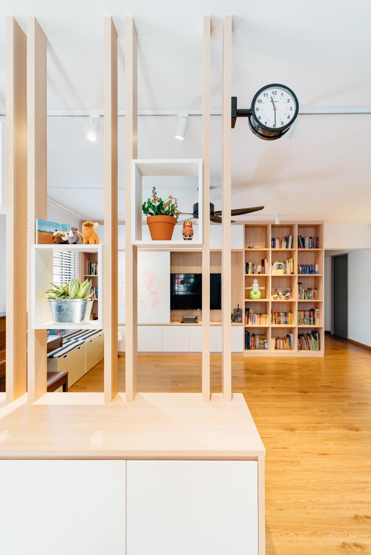 Contemporary, HDB, Toa Payoh Lorong 8, Interior Designer, Fineline Design