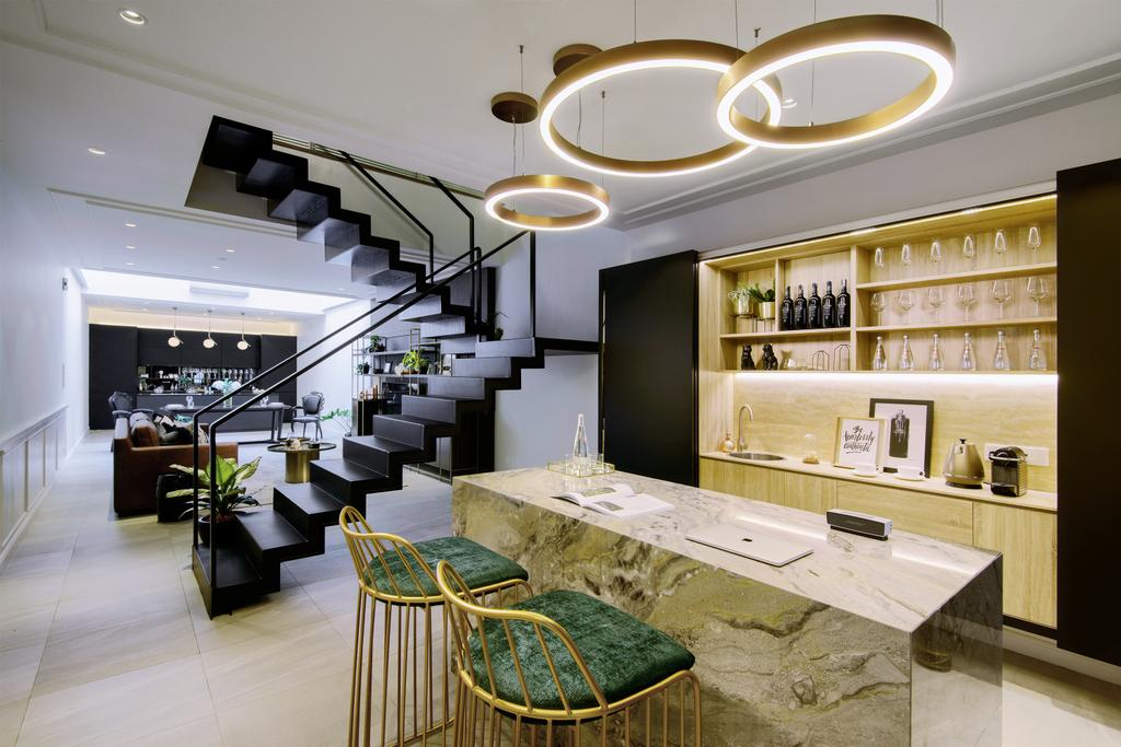 The Irrawaddy House, Penang by Nevermore Group