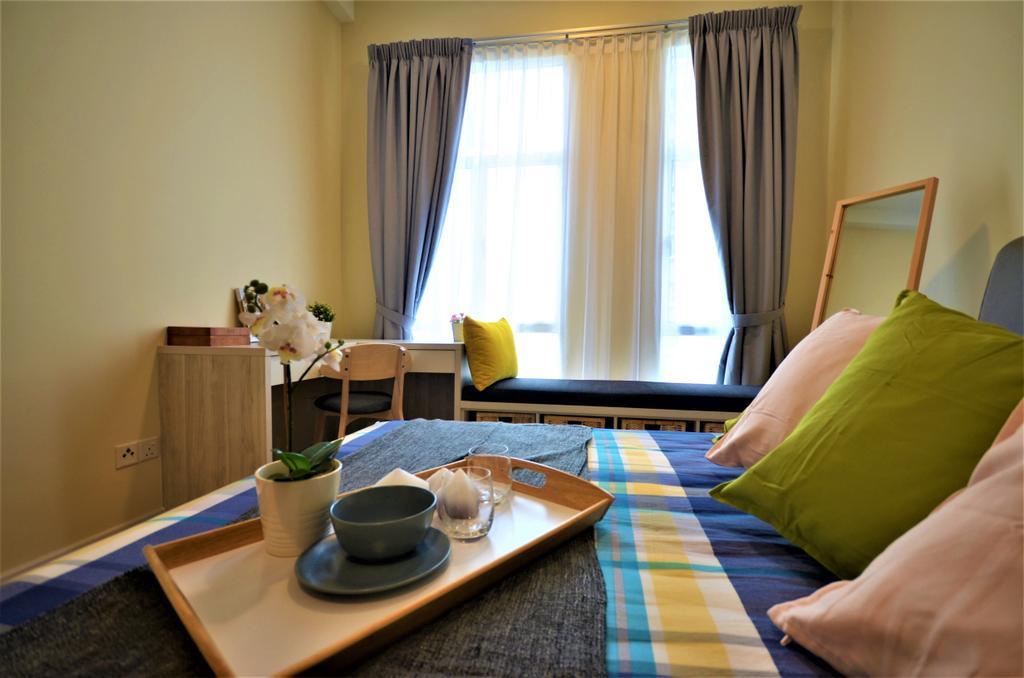Modern, Apartment, Green Residence, Cheras, Interior Designer, Anwill Design Sdn Bhd