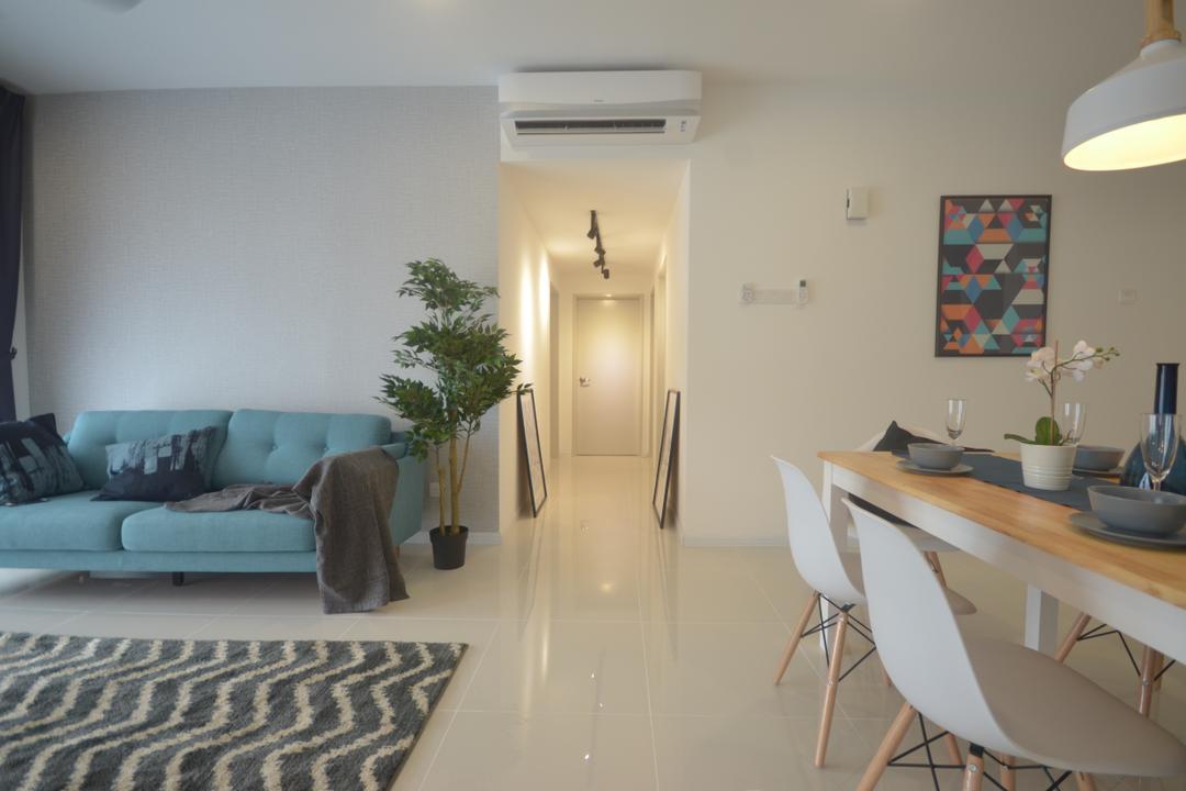 Vista Mahogani, Saujana Impian Kajang by Anwill Design Sdn Bhd