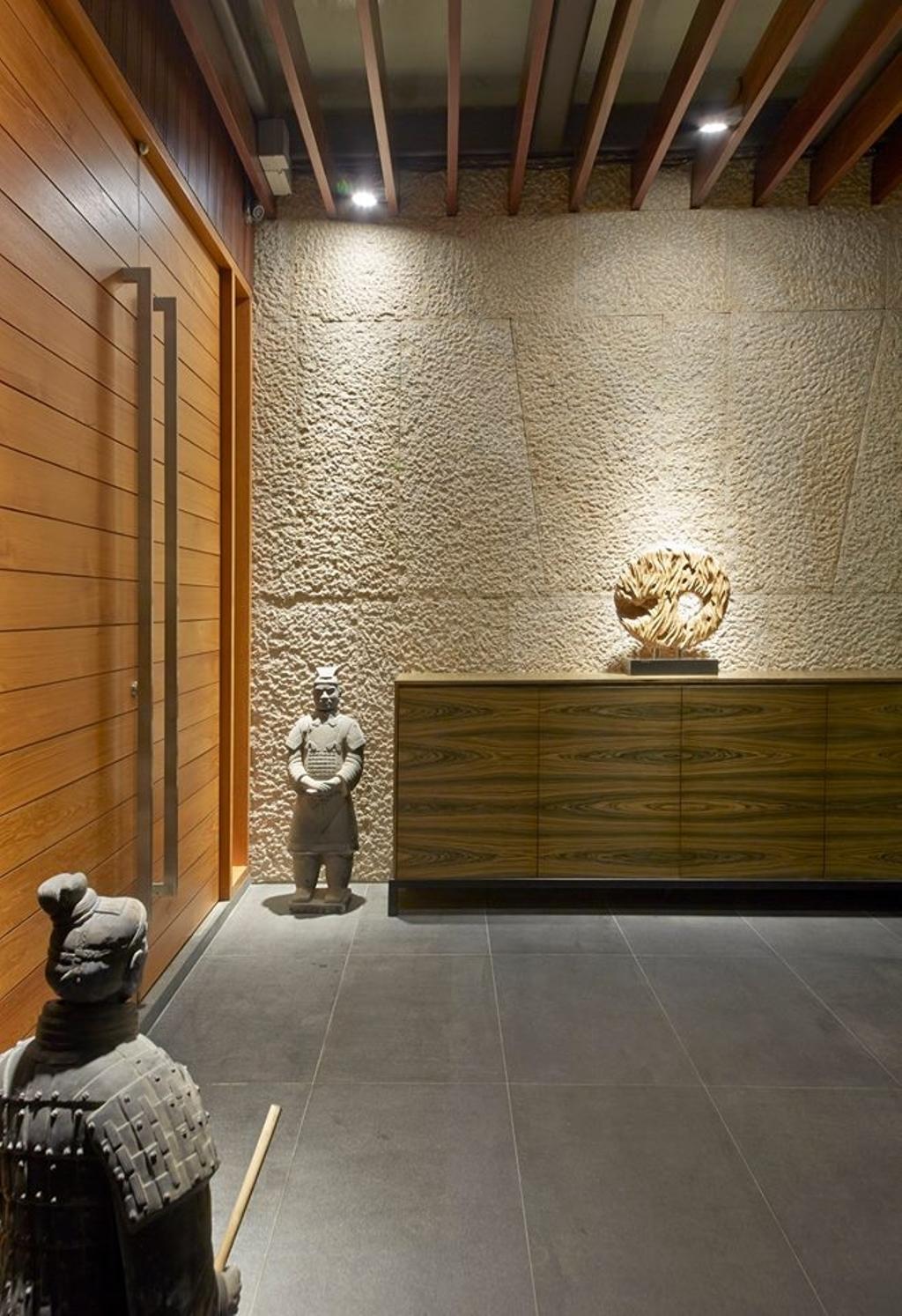 Contemporary, Landed, Wimborne Road, Interior Designer, Elements ID