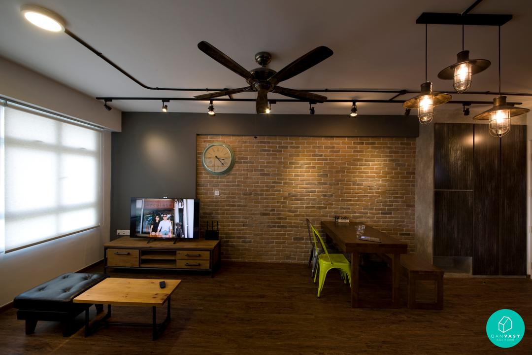Renovation Journey: The Home Barista