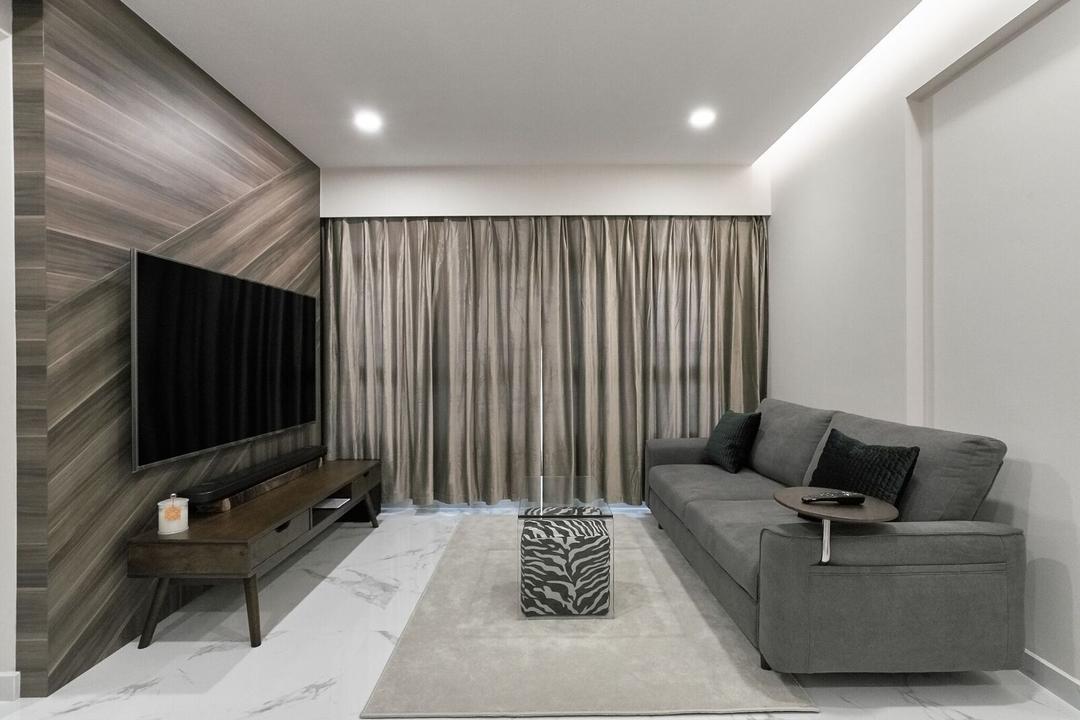 Bukit Batok Avenue 8