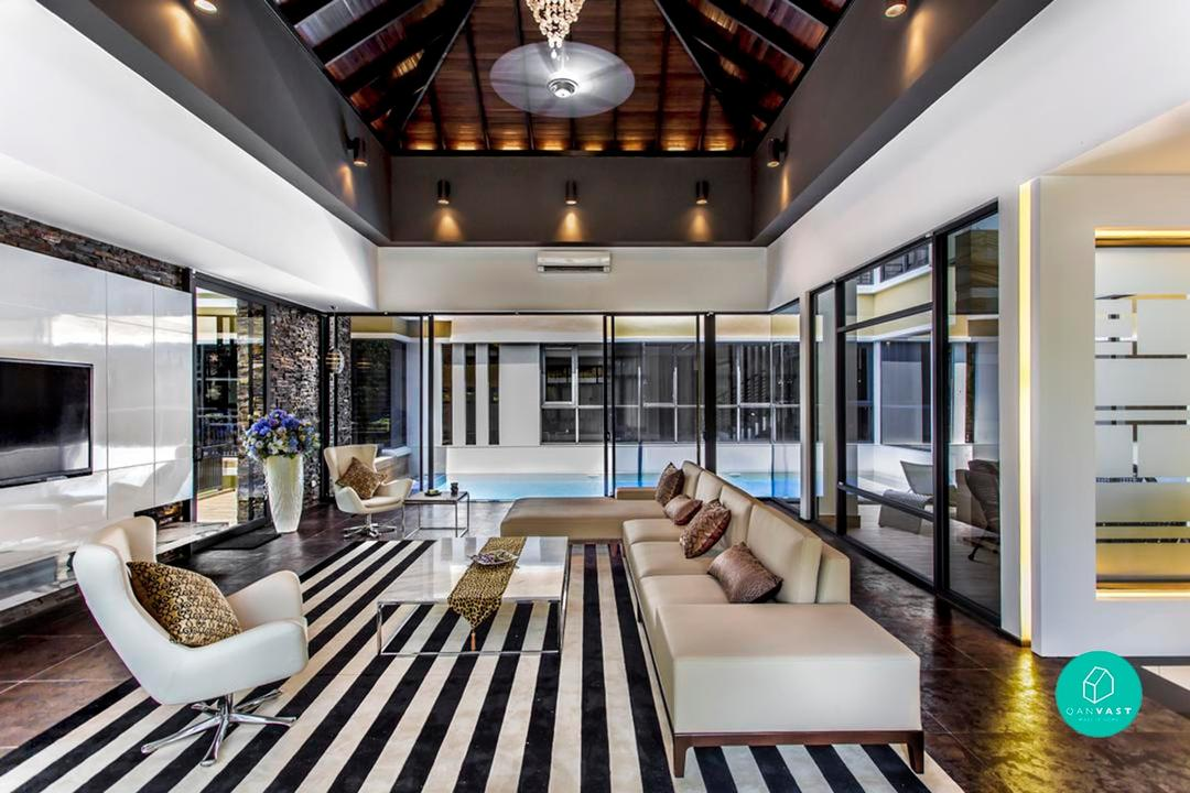 Crazy Rich Asians-inspired homes 26
