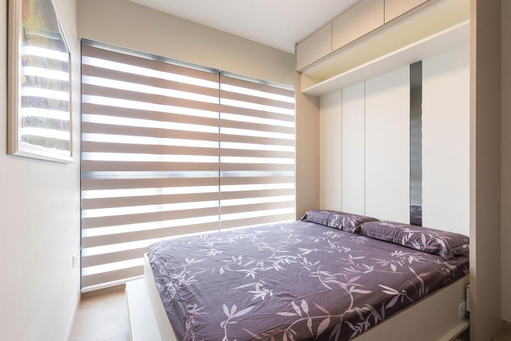 Contemporary, Condo, Bedroom, The Criterion, Interior Designer, Design Story