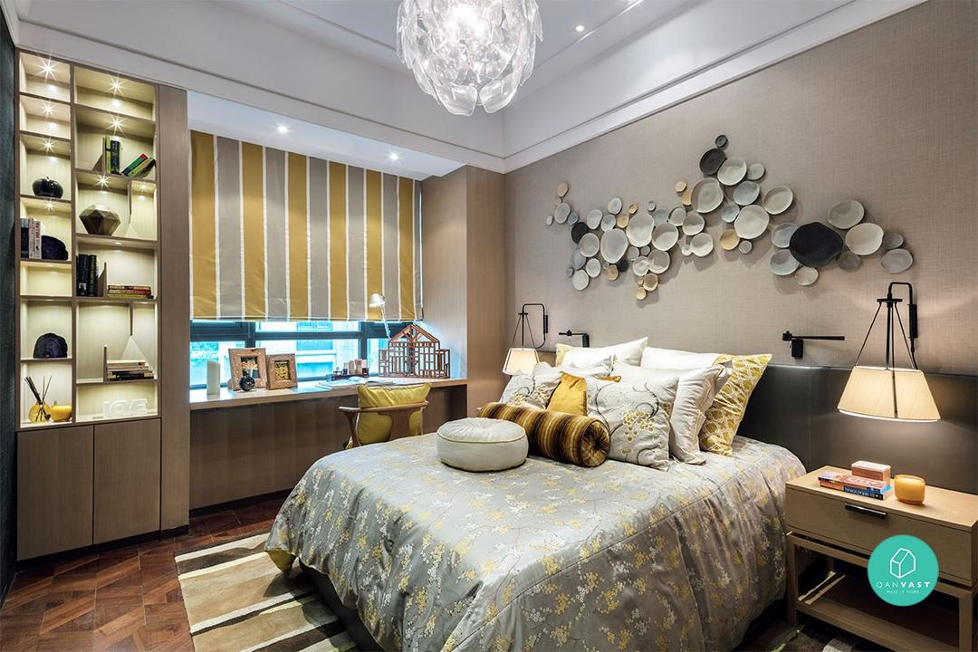 Crazy Rich Asians Singapore Interior Design