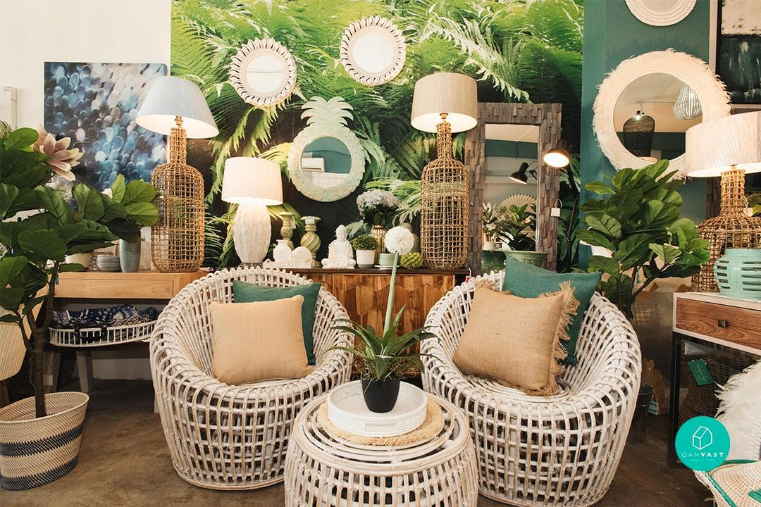 This Home Decor Store Also Offers a One-Day Makeover Service 6