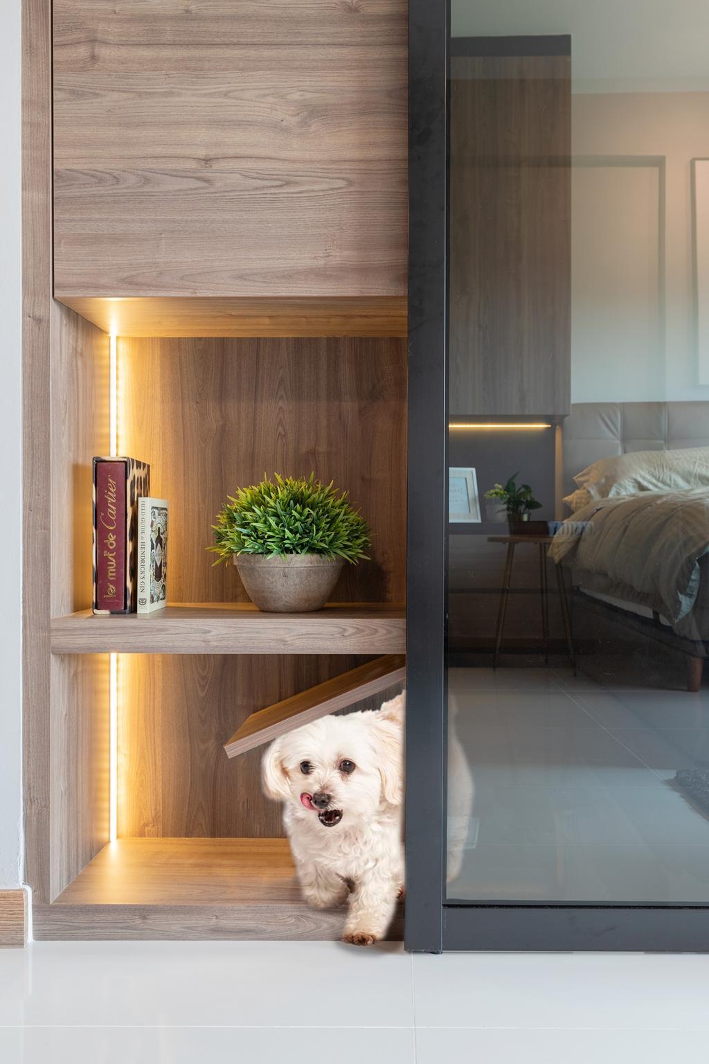 Bukit Batok Avenue 6 by The Makers Design Studio