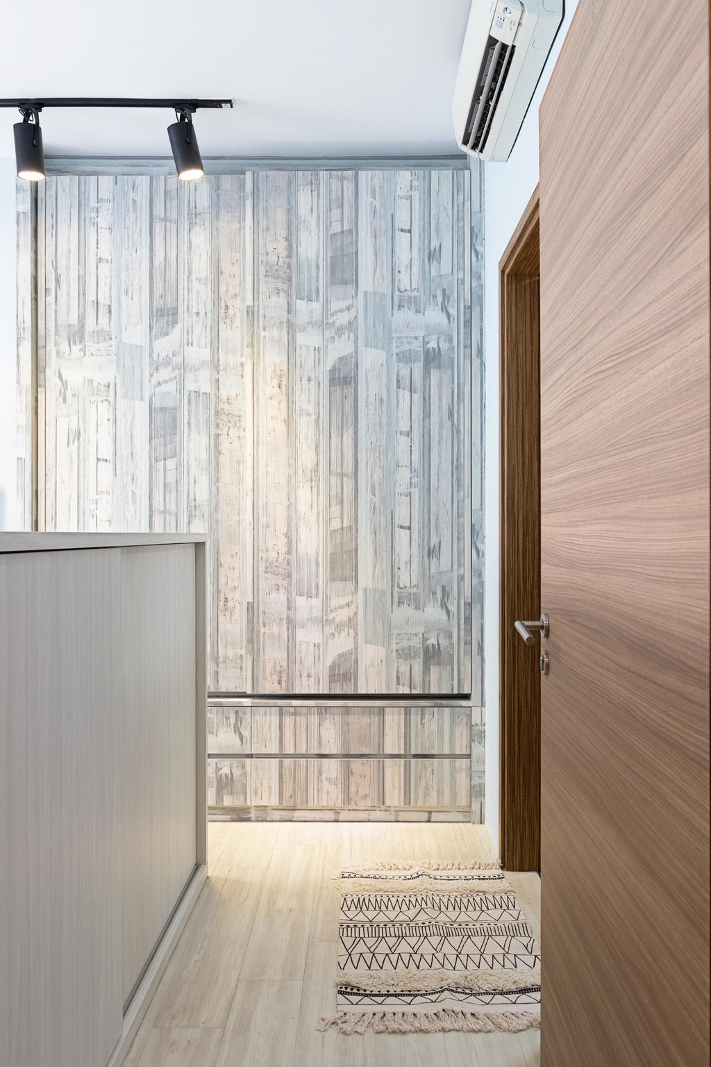 Contemporary, Condo, Living Room, The Canopy, Interior Designer, The Makers Design Studio