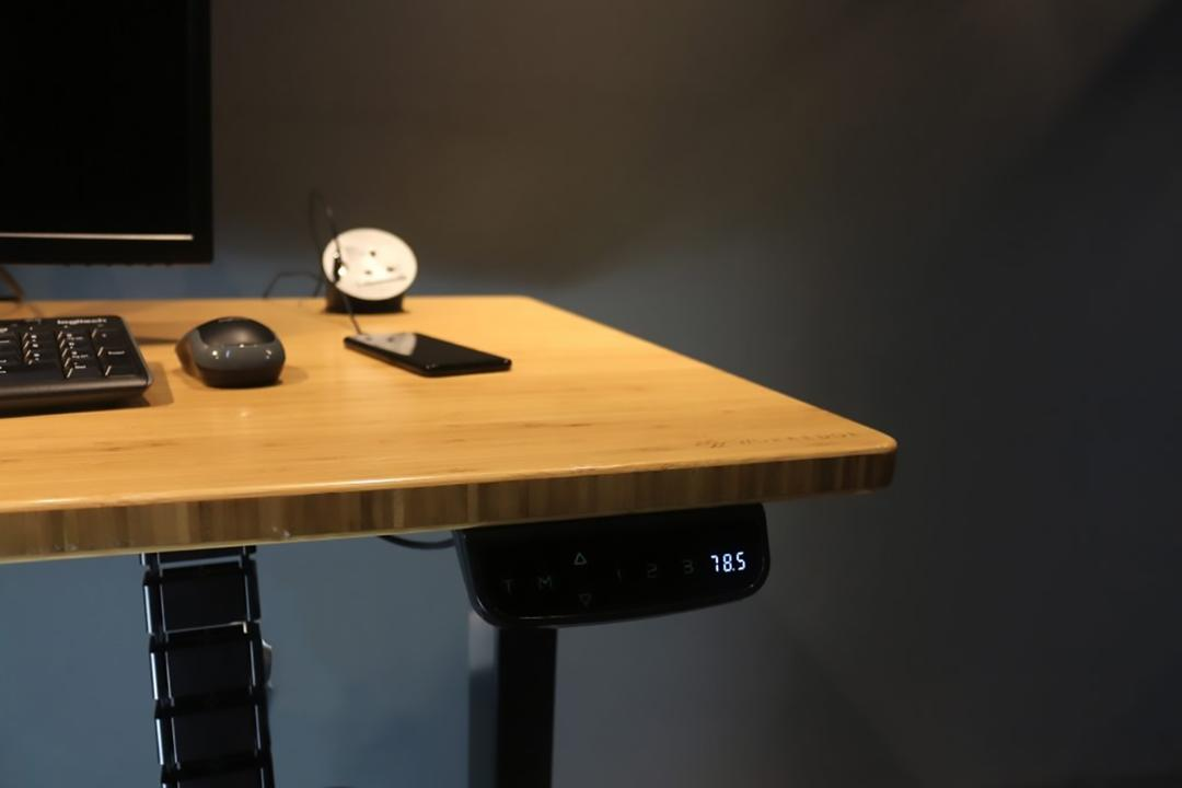 ErgoEdge Height Adjustable Standing Table
