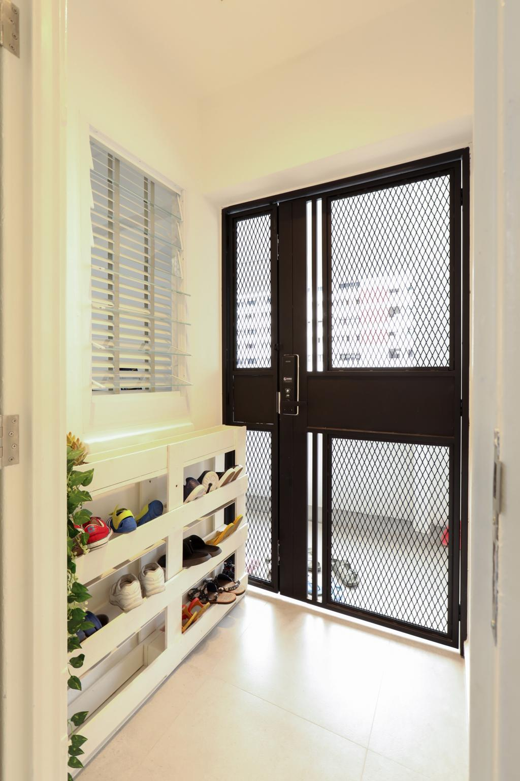 HDB, Jurong West, Interior Designer, Apartment