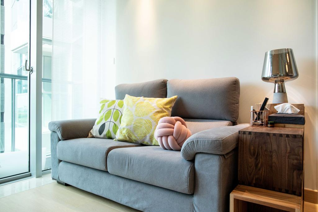 簡約, 私家樓, 將軍澳SAVANNAH, 室內設計師, Magis Design Studio, 北歐
