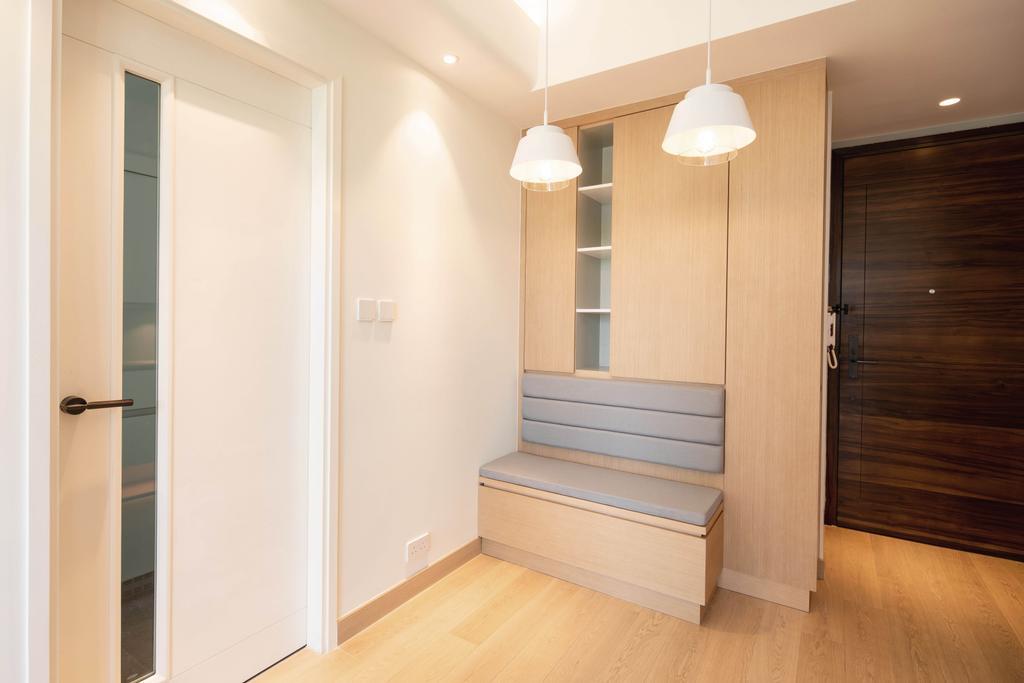 簡約, 私家樓, 飯廳, 將軍澳SAVANNAH, 室內設計師, Magis Design Studio, 北歐