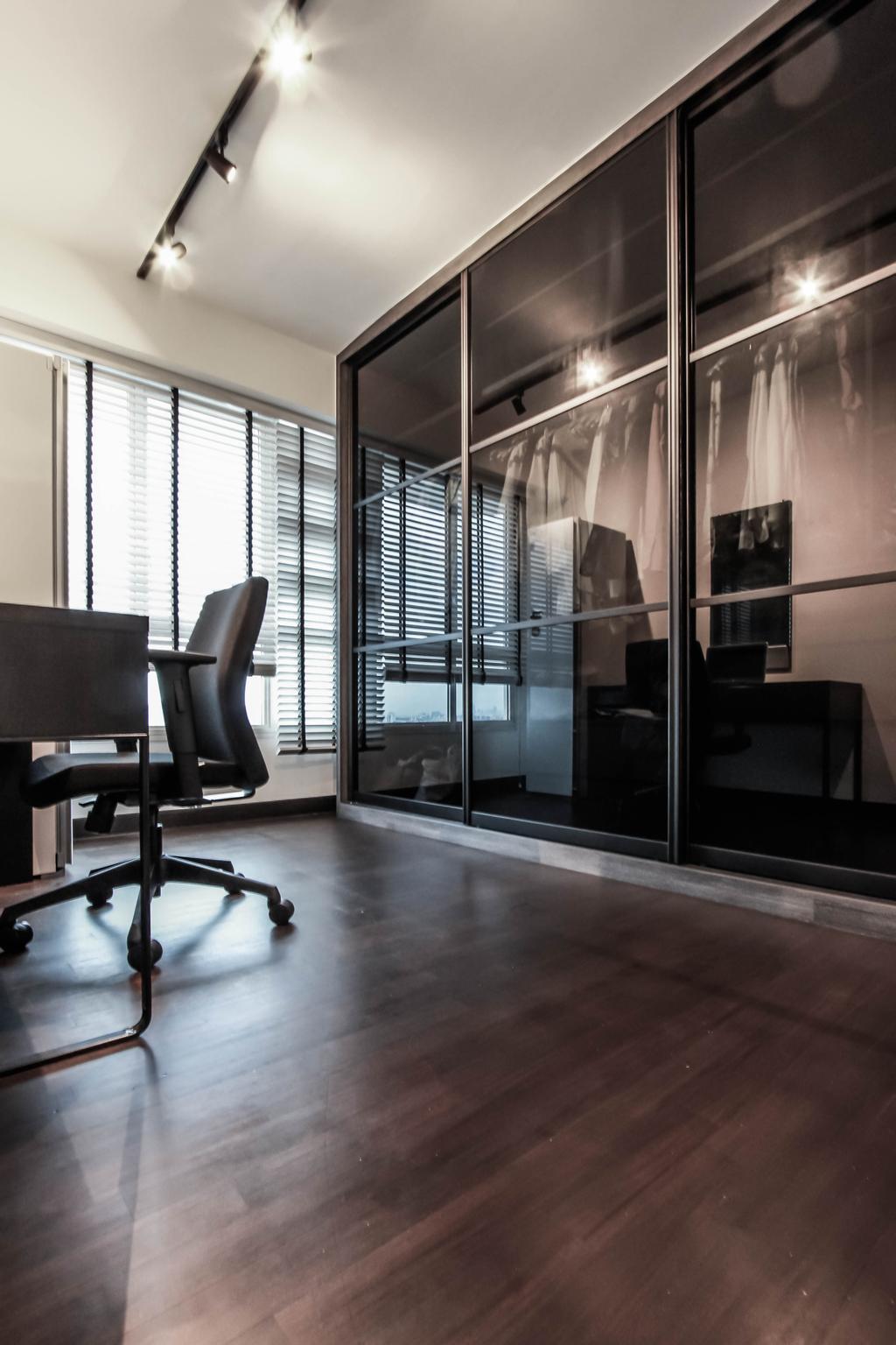 Contemporary, HDB, Bukit Batok West Avenue 6, Interior Designer, Icon Interior Design
