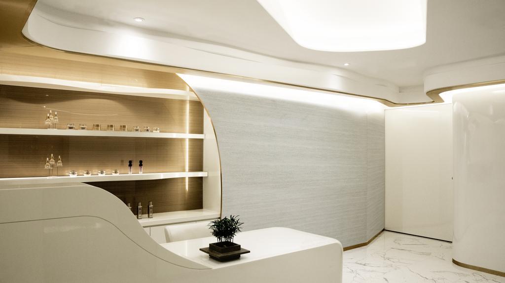 BIO Beauty Spa, 商用, 室內設計師, 卓天設計, 摩登
