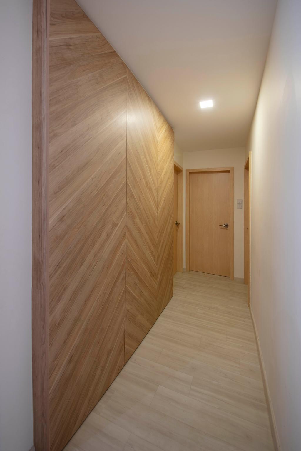 Contemporary, Condo, Dover Parkview, Interior Designer, Space Atelier, Scandinavian
