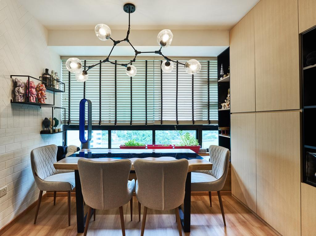 Havelock Road by Rockin Spaces