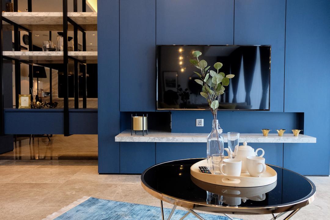 Ritz Carlton Residence, KLCC 3