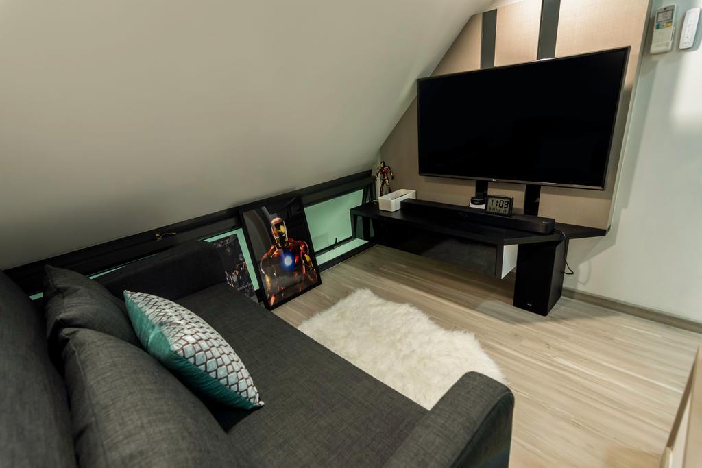 Contemporary, Condo, Floraview, Interior Designer, Design Story