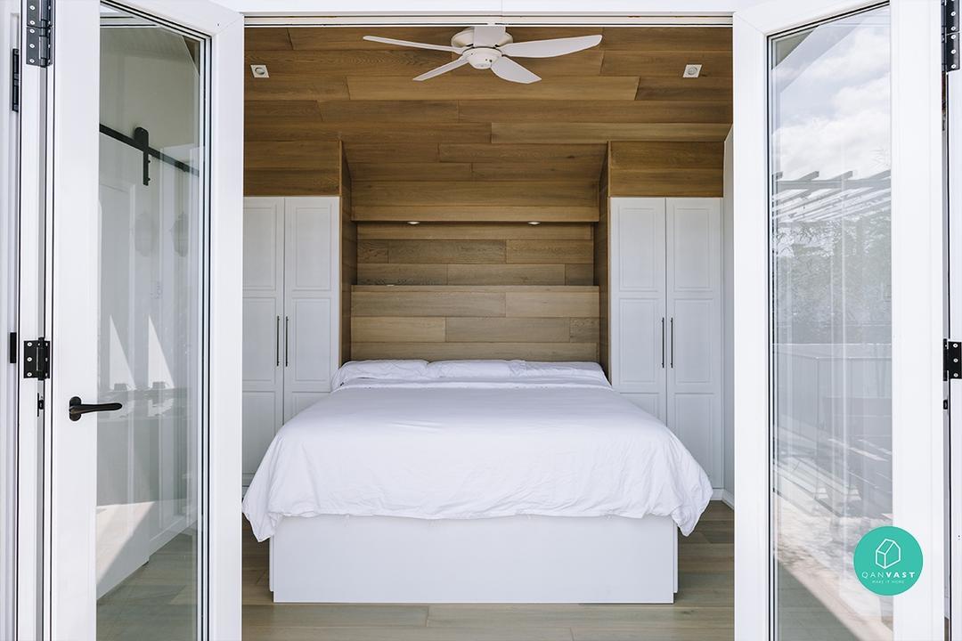 Uncommon Interior Styles