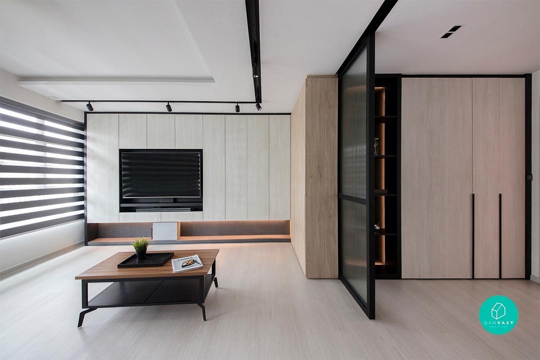 Modern Practical Homes