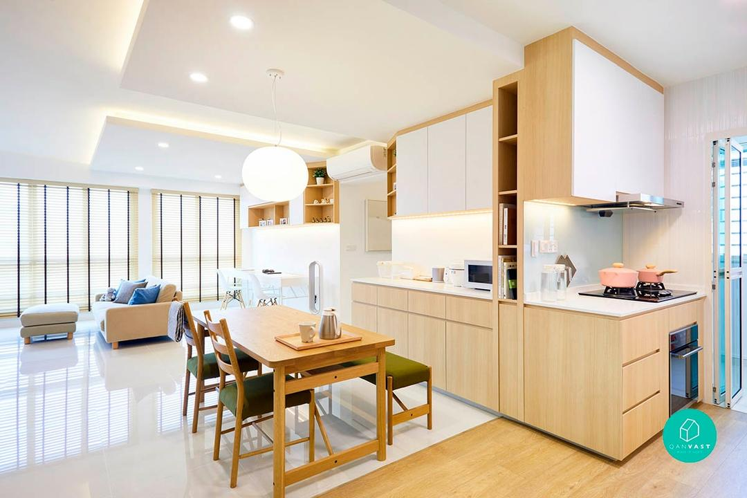 No Space? We've Here Practical Tips for Making Space! 11