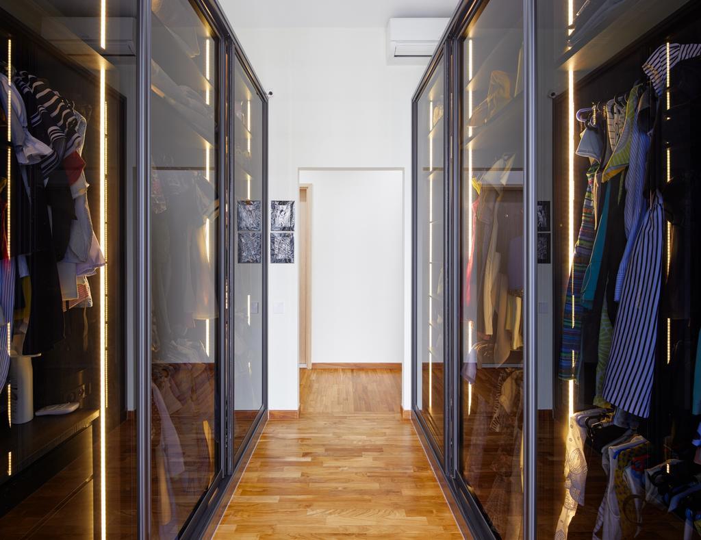 Contemporary, Condo, Hillion Residences, Interior Designer, Absolook Interior Design