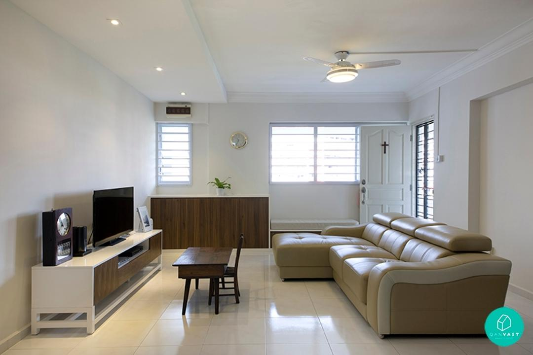 8 Homes Every Singaporean Can Relate To