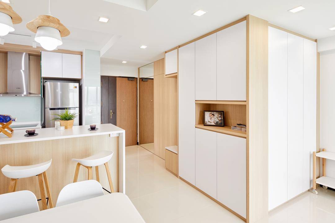 Bukit Batok Street 22 (Block 296C) by Absolook Interior Design
