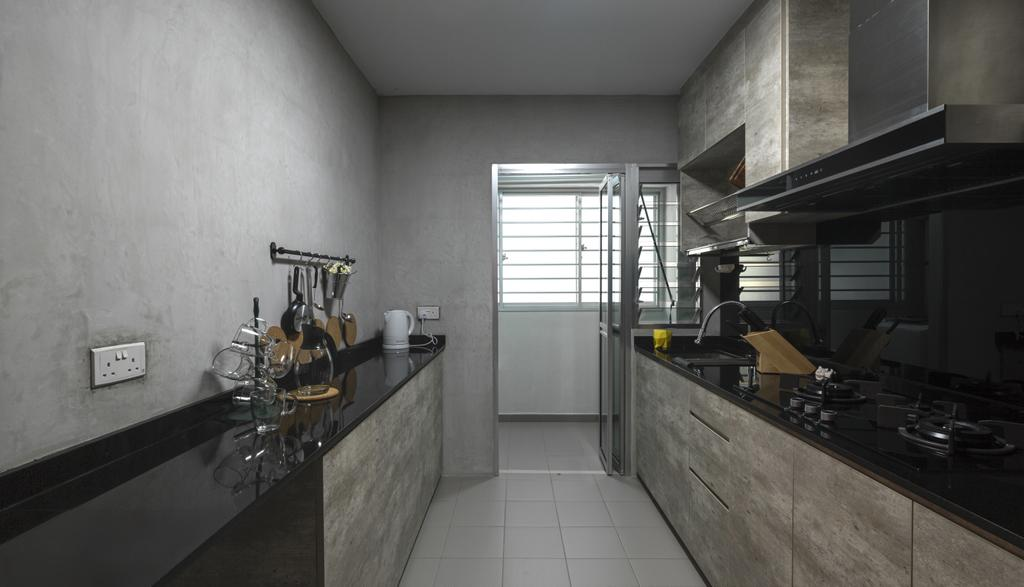 Kitchen | Interior Design Singapore | Interior Design Ideas