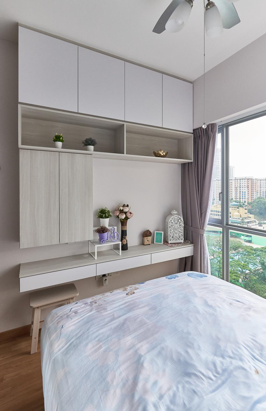 Alex Residences by Charlotte's Carpentry