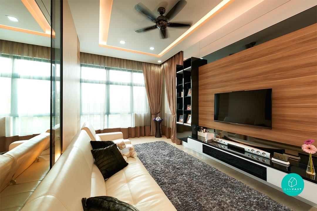 U-Home Interior Design Singapore