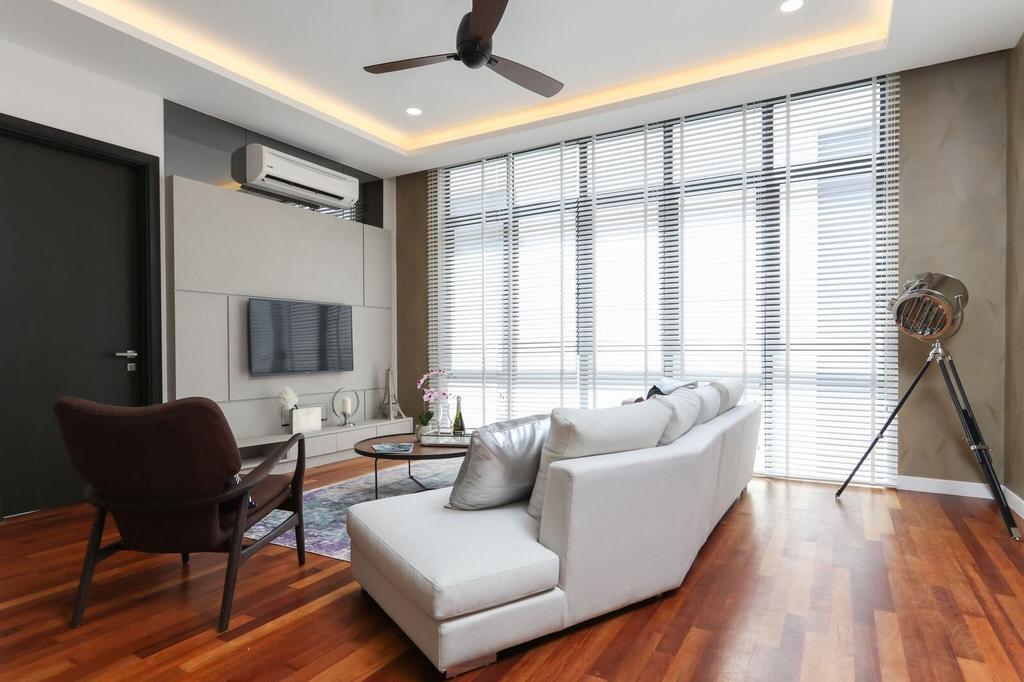 Apartment, 16 Quartz Villa, Interior Designer, Landmarc Sdn Bhd