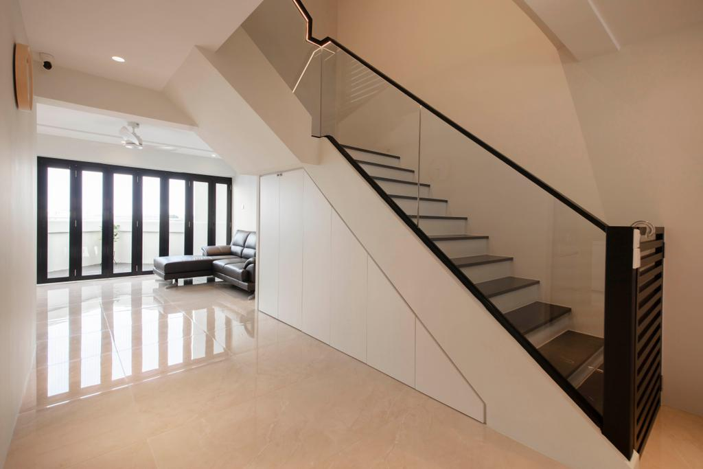 Yishun Street 71 by Dyel Design