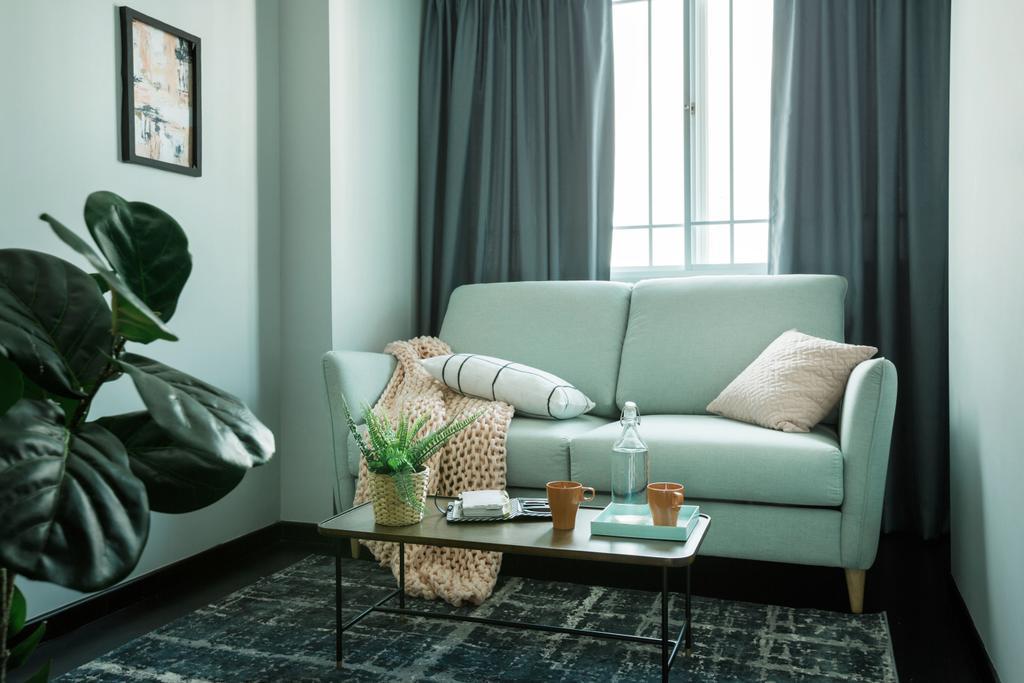 Contemporary, Condo, Living Room, Princeton, Interior Designer, Home Philosophy