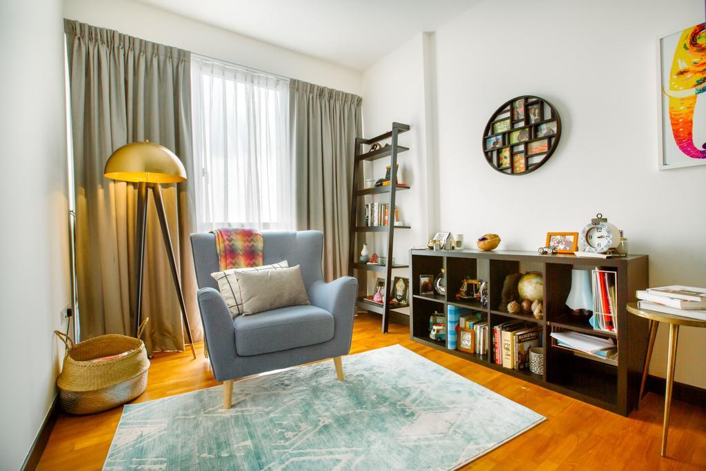 Contemporary, Condo, Shore Residences, Interior Designer, Home Philosophy