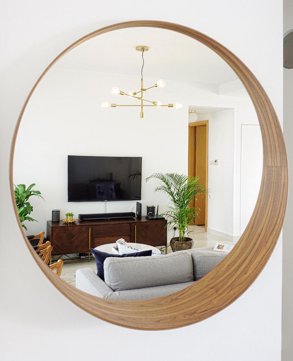 Contemporary, Condo, Tiong Bahru Regency, Interior Designer, Home Philosophy