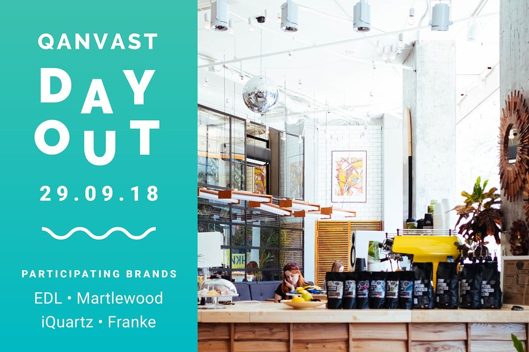 Qanvast Day Out September 2018