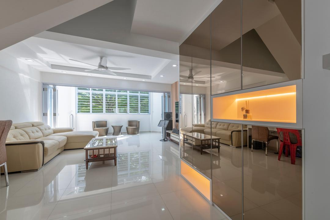 Interior Design Singapore | Home Renovation Ideas | Qanvast
