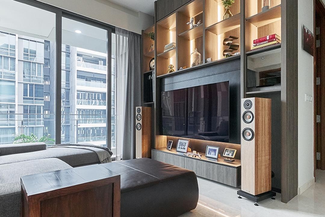 erstudio renovation interior design