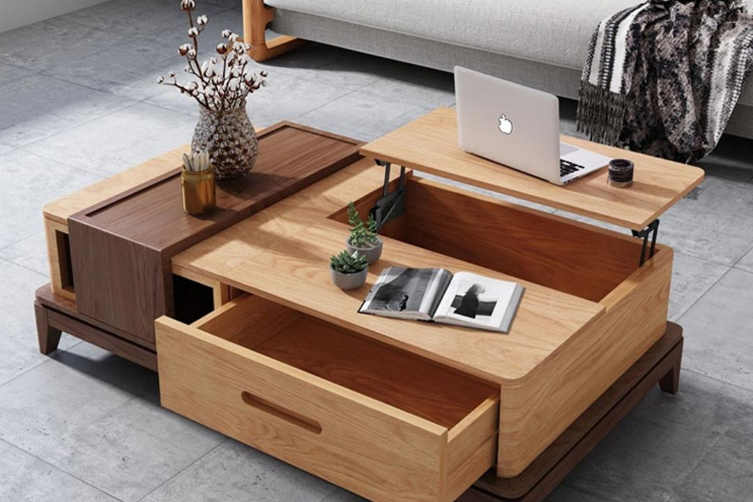 Picture of: Where To Shop On Taobao For Smart Space Saving Furniture Qanvast
