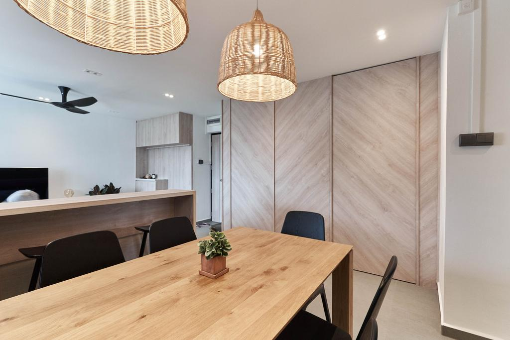 Boon Tiong Road by Charlotte's Carpentry
