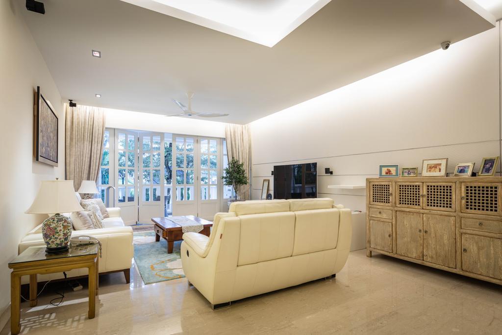 Modern, Condo, Living Room, Casa Esperanza, Interior Designer, Baum Project Pte Ltd, Contemporary