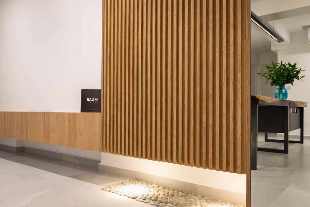 Contemporary, HDB, Living Room, Clementi, Interior Designer, Baum Project Pte Ltd