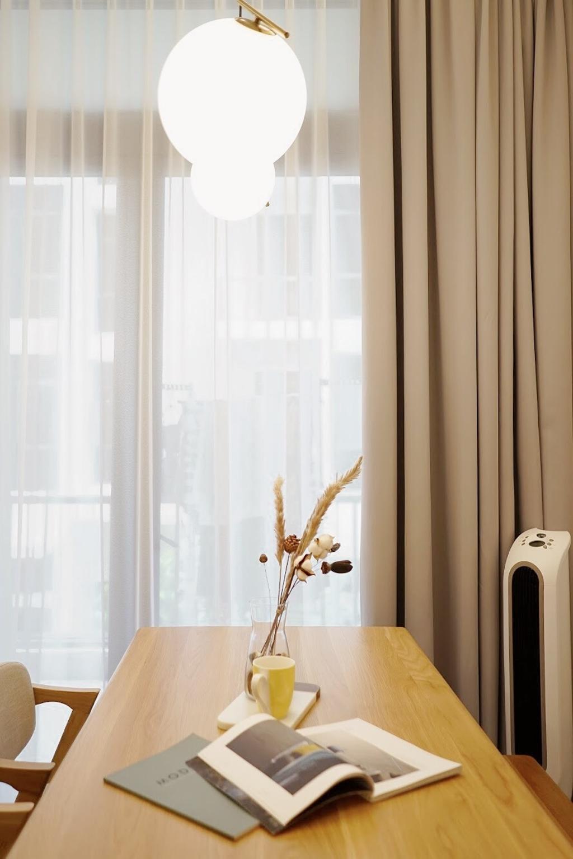 Scandinavian, Condo, Toh Tuck Road, Interior Designer, Authors • Interior & Styling