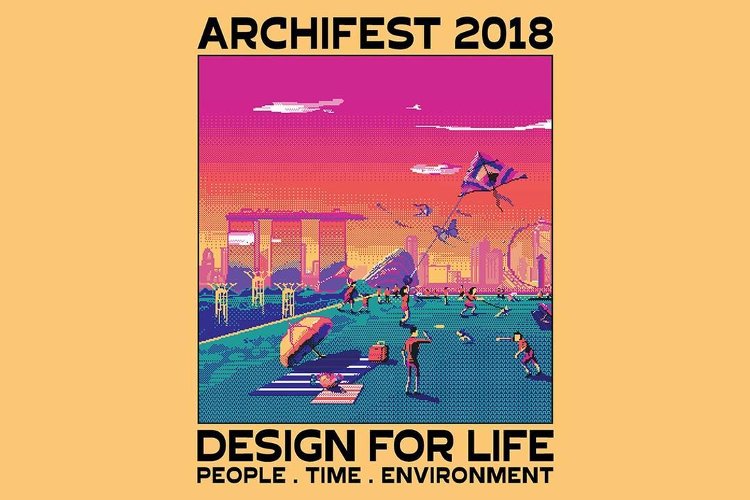 archifest 2018 singapore architecture