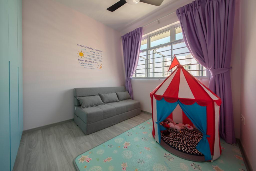 Contemporary, HDB, Bukit Batok West Avenue 6, Interior Designer, Tan Studio, Modern